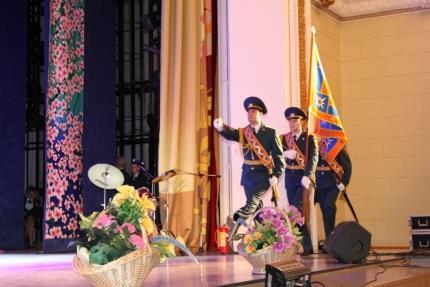 Победители конкурса «Лучшее муниципальное образование Республики Башкортостан по содержанию и развитию добровольной пожарной охраны»