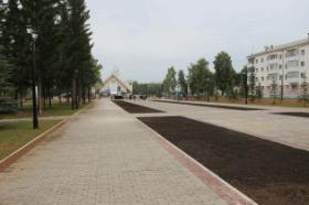 Реализация приоритетного проекта «Формирование современной городской среды» под контролем