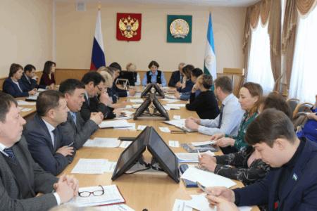 Рустам Исхаков: «Создание региональной ассоциации ТОС может выступить прекрасным механизмом сотрудничества»