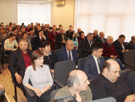 В Сибае работают представители Совета при Президенте Российской Федерации по развитию гражданского общества и правам человека