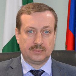 Угаров Вилорий Петрович